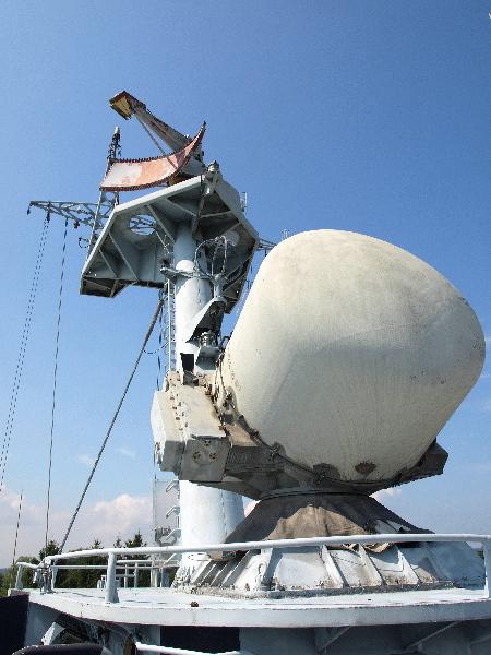 A01 Antennen